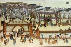 旧京集市之王府井 - 卤煮 - 過年好