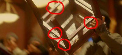 《龙虎门》动作分析(1) 酒楼大战 - 大饼先生 - - 大饼先生 -